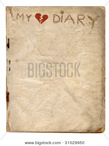 My Broken Heart Diary
