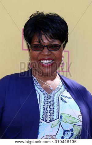 LOS ANGELES - JUN 30:  Monique Edwards at the