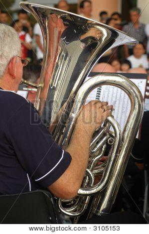 Street Trumpet Orchestra