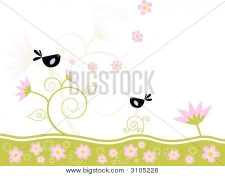 Singing Spring