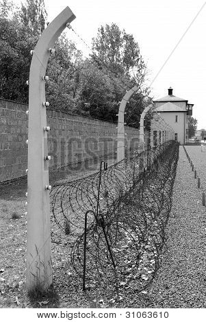 Sachsenhausen-Oranienburg