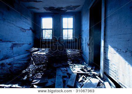 Trashed Room Horizontal
