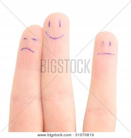 Fingers Company