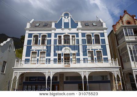 Historic Simon's Town