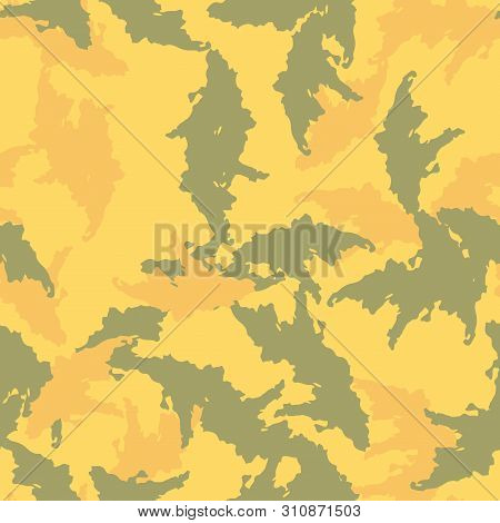 Desert Camouflage Of Various Shades Of Yellow Orange And Green Colors It Is A Colorful Seamless Pattern That Can Be Used As A Camo Print For Clothing And Background Backdrop Or Computer,Delta Airlines Baggage Fees Military Dependents