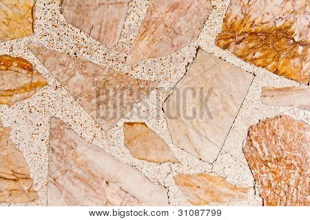 Marble Floors Background