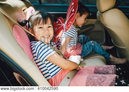 Kids Can Start Wearing A Regular Seatbelt In Car When Kids Are Between 8 And 12 Years Old.