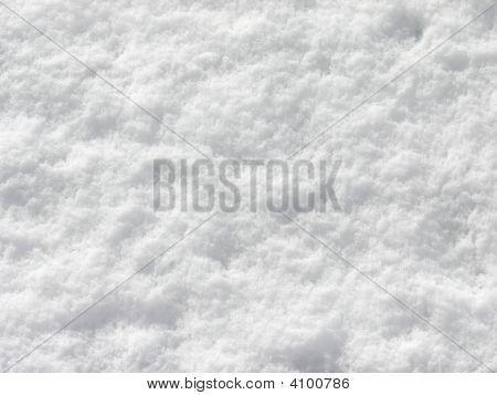 Snow Texture Ii