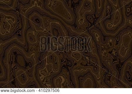 Cute Orange Flaky Masonry Computer Art Texture Or Background Illustration