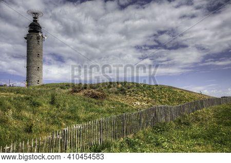 The Lighthouse At Cape Gris Nez, France