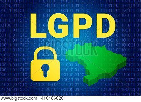 Lgpd - Brazilian Data Protection Authority Dpa, Rights Under The Lei Geral De Prote O De Dados - Spa