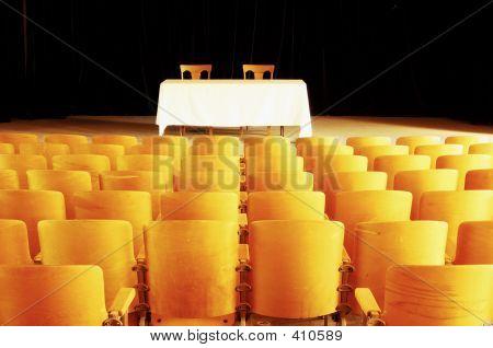 Empty Theatre 3