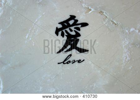 Love On Marble