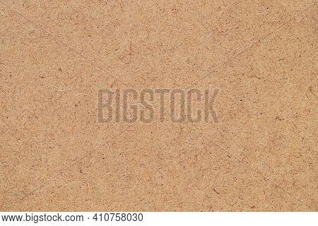 Empty Blank Cork Board Or Bulletin Board. Close Up Of Corkboard Texture