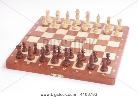 Schachbrett