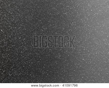 Dusty Surface