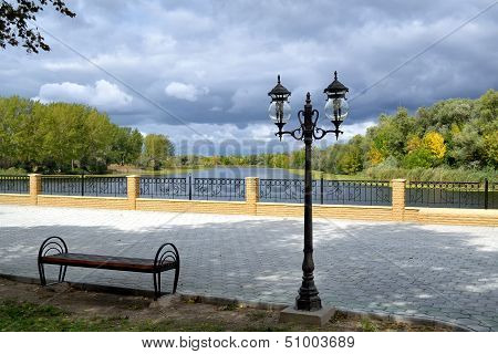 Walkway Quay
