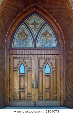 Gothicdoors