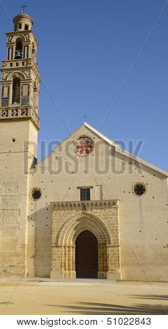 Church In Marchena