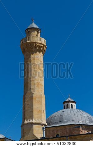 Ismail Bey Mosque