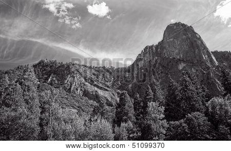 Sentinel Rock