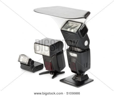 Automatic Flashes
