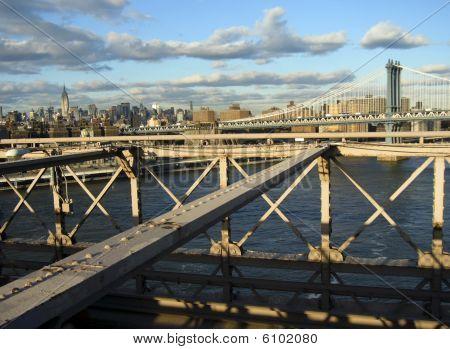 overlap Bridge