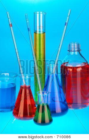 Experimental Laboratory