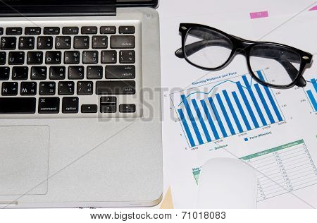 Computer And Business Documents
