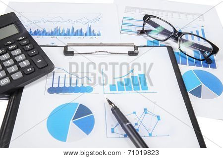 Business Finance Research