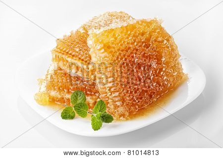 Sweet Honeycomb
