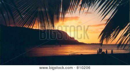 Bali Hai Sunset 1