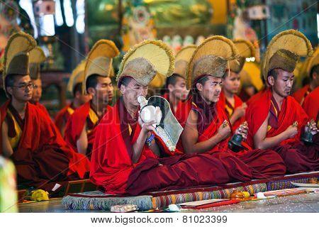 Puja Ceremony, Nepal