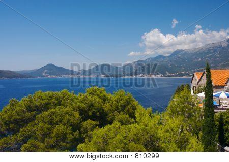 Budvanska Riviera
