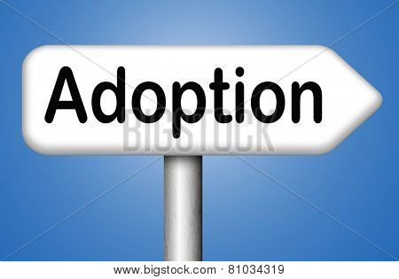 adopting baby or child adoption becoming a legal guardian and getting guardianship  poster