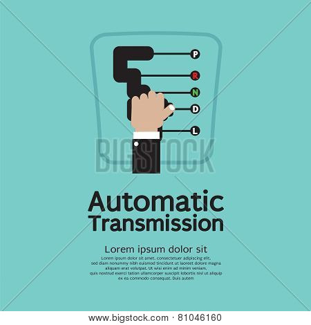 Automatic Transmission.