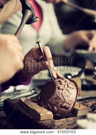 Copper Master
