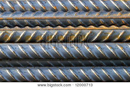 Steel Bars (concrete reinforcing)