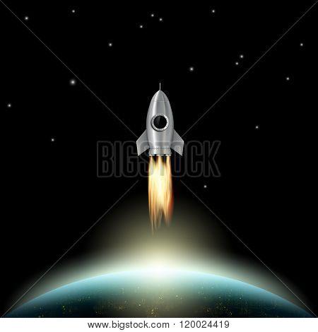 Scientific Vector Background