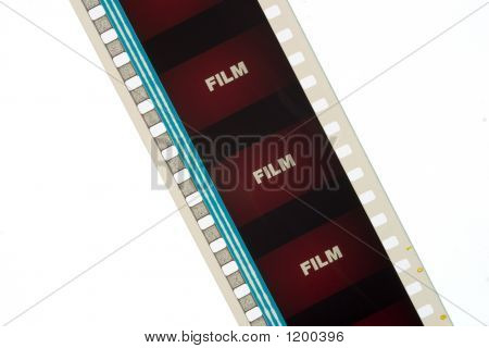 Strip Of Red Movie Film 1
