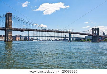 New York Views