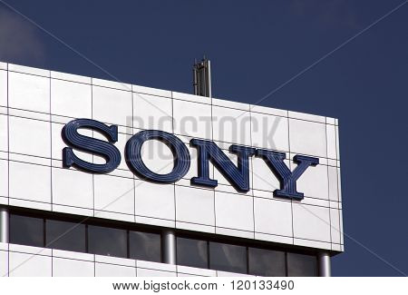 Sony Corporation Electronics Company