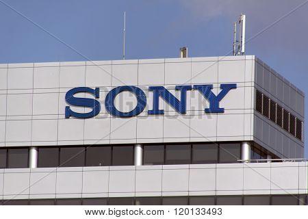 Sony Corporation Electronics Company
