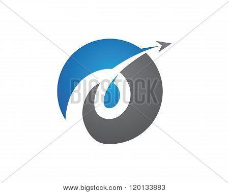 Faster Logo