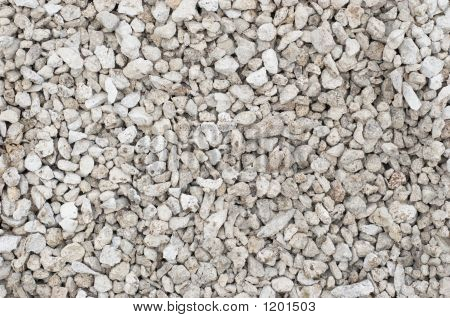 Small Crushed Stones Texture