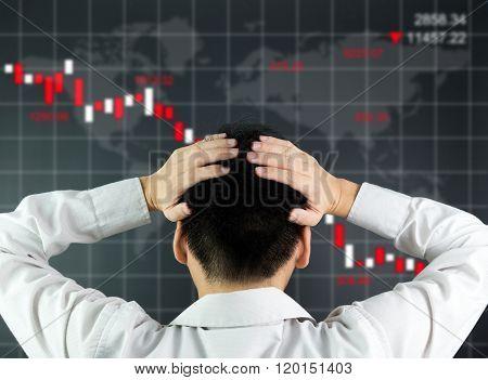 Global Stock Market Declining