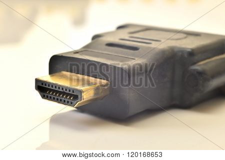 Hdmi Cable (slot)