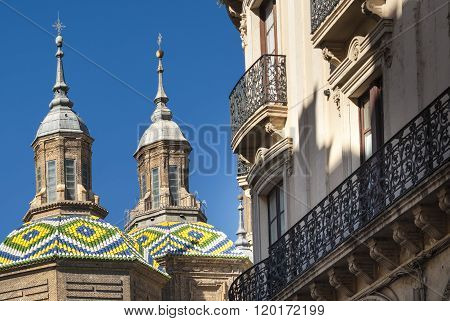 Zaragoza (aragon, Spain): Cathedral