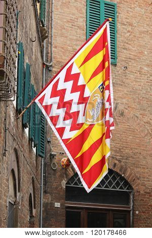 Siena Old Town