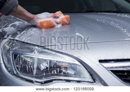 A Car Wash